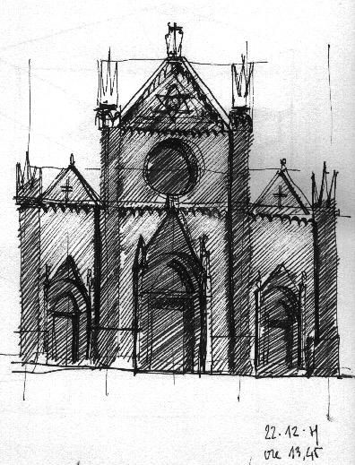 12 Santa Croce 1989