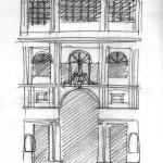 18 Gli Uffizi 1991
