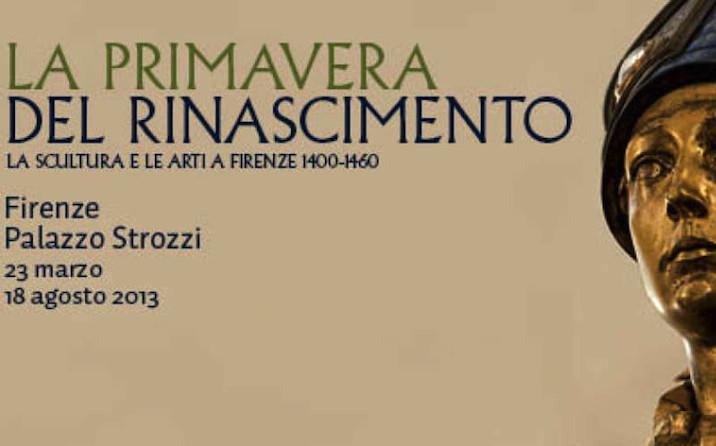 La Primavera del Rinascimento   |   La scultura e le arti a Firenze 1400-1460