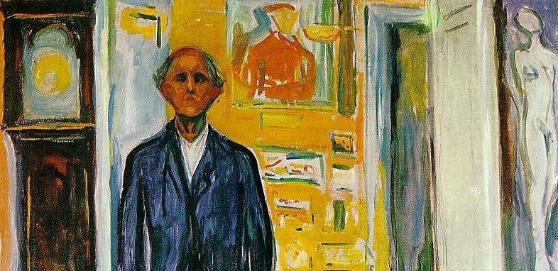 Edvard Munch   |   La grande mostra a Palazzo Ducale