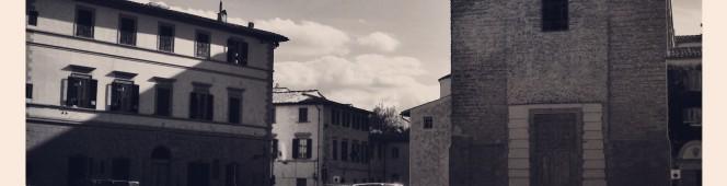 Mostra fotografica  |  Immaginare Pratolini