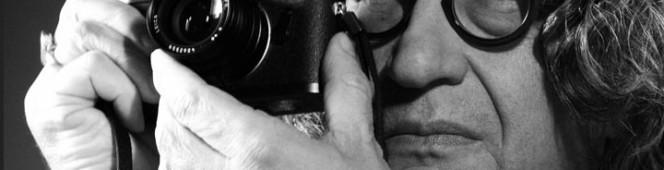 Urban solitude  |  A Roma la mostra fotografica di Wim Wenders