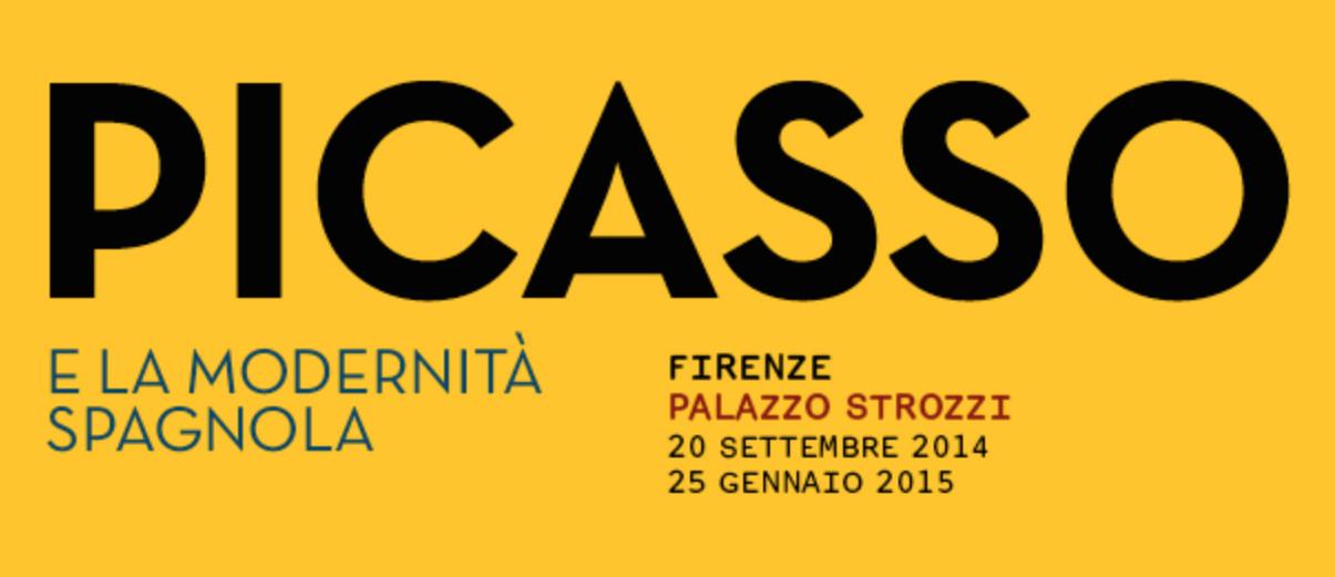Mostre  |  Picasso e la modernità spagnola.