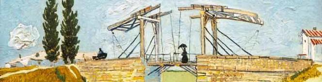 Mostre  |  Van Gogh. Tra il grano e il cielo.