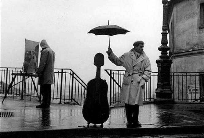 Mostre  |  Robert Doisneau